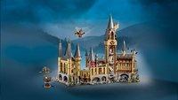 LEGO Harry Potter 71043 Kasteel Zweinstein-Afbeelding 1