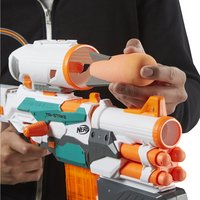 Nerf fusil Modulus N-Strike Tri-Strike-Détail de l'article
