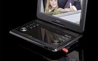 Lenco lecteur DVD DVP-1210 12/-Image 1