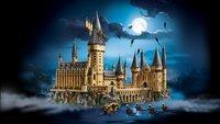 LEGO Harry Potter 71043 Kasteel Zweinstein-Afbeelding 2