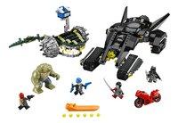 LEGO Super Heroes 76055 Batman : choc dans les égouts avec Killer Croc-Avant