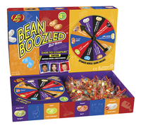 Jelly Belly Beanboozled Jumbo Spinner