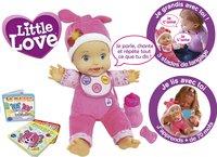 VTech poupée Little Love Mon bébé apprend à parler-Détail de l'article