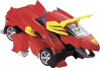 VTech Switch & Go Dinos Turbo Triceratops RC FR-Rechterzijde