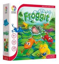 Froggit-Côté gauche