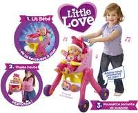 VTech poussette 3-en-1 Little Love FR-Artikeldetail