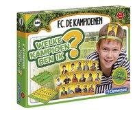 F.C. De Kampioenen - Welke Kampioen ben ik?