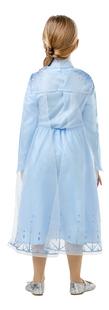 Déguisement Disney La Reine des Neiges 2 Elsa taille 122/134-Arrière