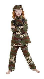 DreamLand verkleedpak Militair-Afbeelding 2