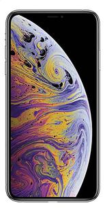 iPhone Xs Max 64 Go argent-Avant