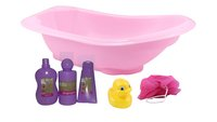 Dolls World set de bain