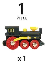 BRIO World 33617 Grande locomotive à vapeur-Détail de l'article