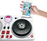Table de mixage Disco DJ Mixer-Image 1