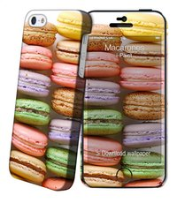 i-Paint cover Macarons iPhone 5/5s/SE-Artikeldetail