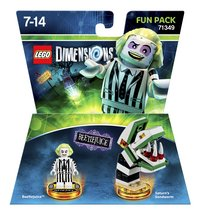 LEGO Dimensions Fun Pack 71349 Beetlejuice