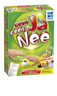 Geen ja geen nee NL