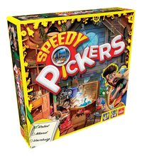 Speedy Pickers-Linkerzijde