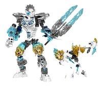 LEGO Bionicle 71311 Kopaka en Melum-Vooraanzicht