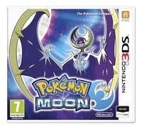 Nintendo 3DS Pokémon Moon ANG