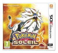 Nintendo 3DS Pokémon Soleil FR