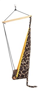Fauteuil suspendu Girafe-Côté droit