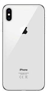 iPhone Xs Max 64 Go argent-Arrière