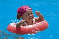 Bouée Swimtrainer Classic rouge-Image 2