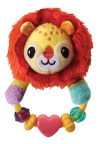 VTech Baby rammelaar Leeuw-Vooraanzicht