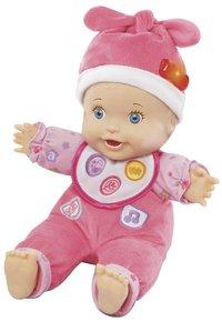 VTech poupée Little Love Mon bébé apprend à parler-Avant