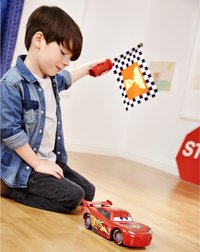 Set de jeu Disney Cars Flag Finish-Image 2