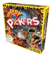 Speedy Pickers-Rechterzijde