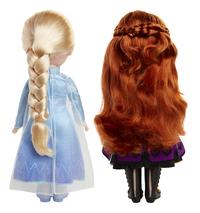Pop Disney Frozen II Anna & Elsa zingen-Achteraanzicht