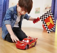 Set de jeu Disney Cars Flag Finish-Image 3