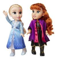 Pop Disney Frozen II Anna & Elsa zingen-Artikeldetail