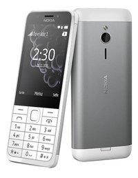 Nokia GSM 230 argenté