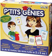 P'tits Génies