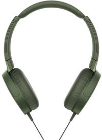 Sony casque MDR-XB550AP vert-Détail de l'article