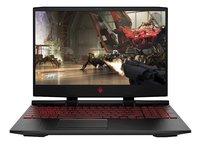 HP laptop Omen 15CE013 15,6/ FHD-Vooraanzicht