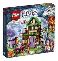LEGO Elves 41174 L'auberge des étoiles