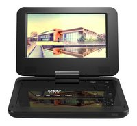 MPMan draagbare dvd-speler DVPS10 10.1 inch zwart