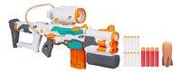 Nerf fusil Modulus N-Strike Tri-Strike-Avant
