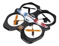 Carrera drone Police-Artikeldetail