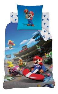Dekbedovertrek Mario Bros Mario K Winner katoen 140 x 200 cm-Artikeldetail