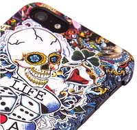 i-Paint cover Tattoo iPhone 5/5s-Artikeldetail
