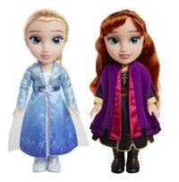 Pop Disney Frozen II Anna & Elsa zingen-Vooraanzicht