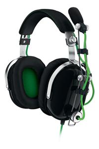 Razer Headset BlackShark Expert 2.0 gaming zwart-Artikeldetail