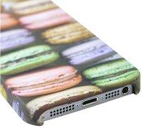 i-Paint coque Macarons pour iPhone 5/5s-Détail de l'article