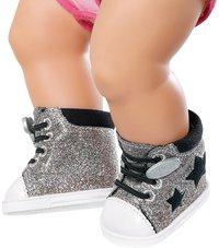 BABY born Trend sneakers zilver-Artikeldetail