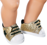 BABY born Trend sneakers goud-Artikeldetail