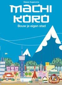 Machi Koro NL-Avant